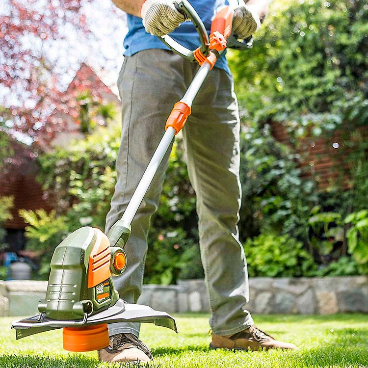 Herramienta y maquinaria de jardín