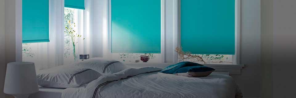 Servicio Fabricación de persianas y cortinas